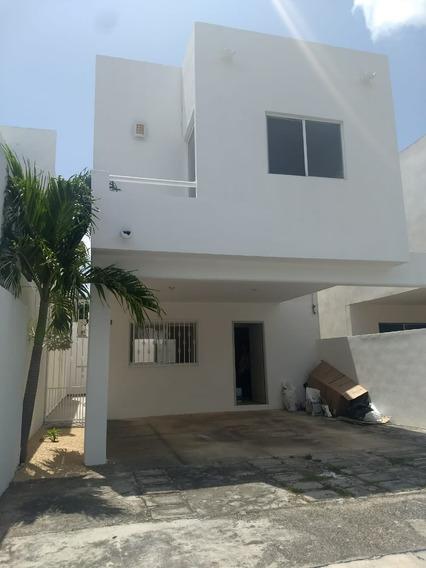 Oportunidad En Isla Azul, Amplia Casa 3 Rec Seguridad 24 Hrs