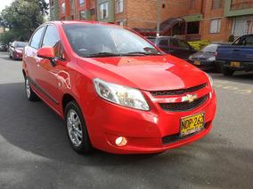 Se Vende O Se Permuta Chevrolet Sail Ltz Modelo 2013
