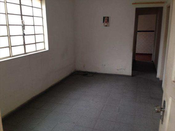 Sobrado Com 2 Dorms, Vila Belmiro, Santos - R$ 690 Mil, Cod: 7547 - V7547