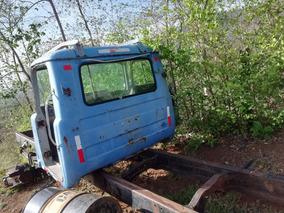 Cabina De Camion