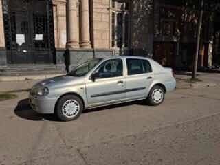 Renault Clio 1.9 Rnd Aa 2002