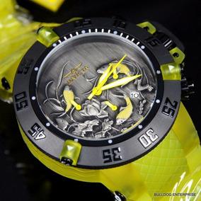 Relógio Invicta Reserve Subaqua S24357 Original.