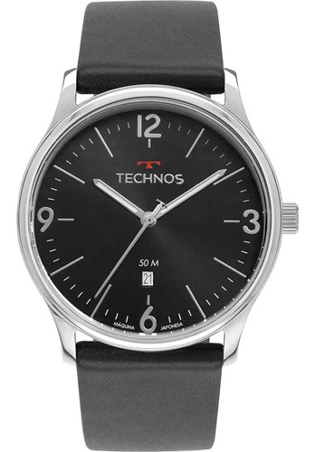 Relógio Technos Masculino 2115mun/0p Garantia E Nfe
