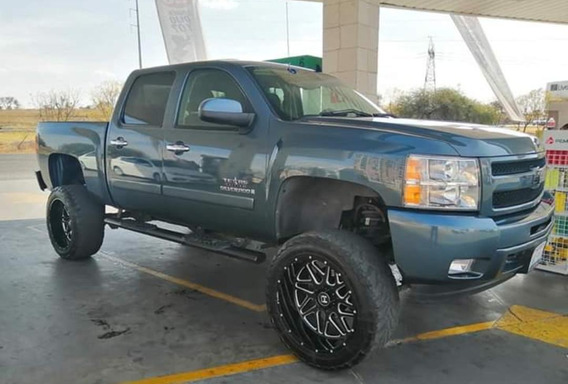 Chevrolet 1500 Texas Edition