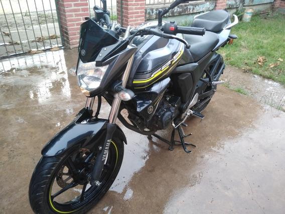Yamaha Fz 16 2.0 Yamaha