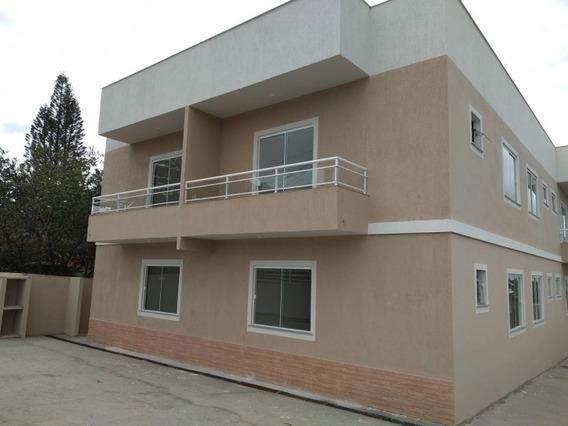 Apartamento Em Recanto Do Sol, São Pedro Da Aldeia/rj De 75m² 3 Quartos À Venda Por R$ 160.000,00 - Ap174214