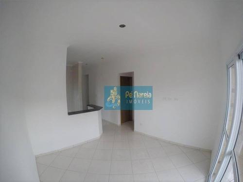 Casa Com 2 Dormitórios À Venda Por R$ 185.000,00 - Caiçara - Praia Grande/sp - Ca0069