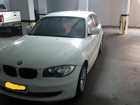 Bmw Serie 1 2.0 Top Aut. 5p 2012