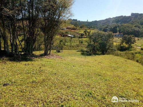 Chácara Residencial À Venda, Zona Rural, Campestre - . - Ch0049
