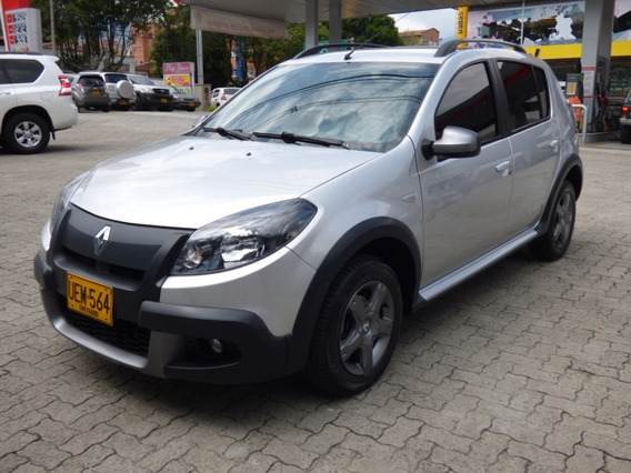 Renault Sandero Stepway Dynamque