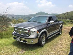 Pick Up Dodge Ram Laramie 4x4 2500 2014 Lujo