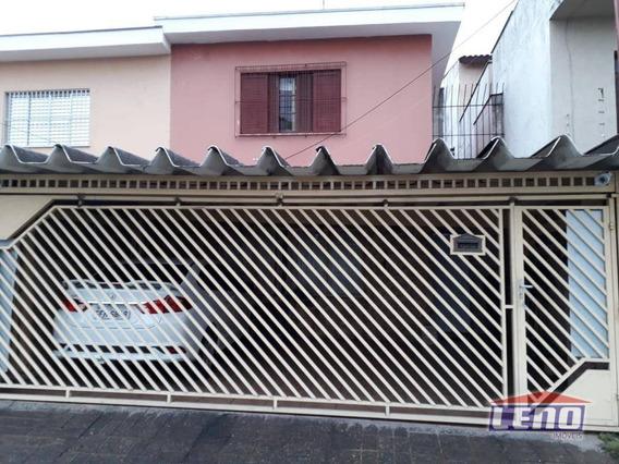 Sobrado Com 2 Dormitórios À Venda, 145 M² Por R$ 550.000 - Penha De França - São Paulo/sp - So0366