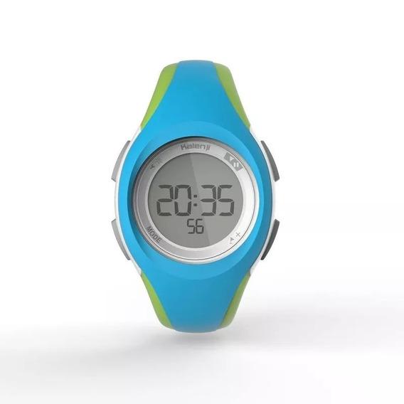 Relógio Esportivo Digital W200 S Kalenji