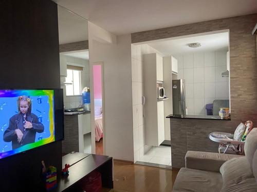 Imagem 1 de 12 de Apartamento - Venda - Vila Hortolândia - Cod. 7188 - V7188