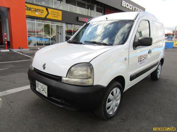 Renault Kangoo Sedan
