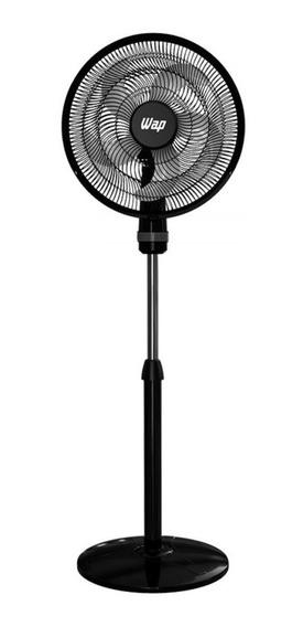 Ventilador De Coluna Wap W130 40cm 5 Pás 3 Velocidades