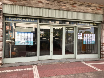 Local Comercial En Alquiler Temperley Pasco