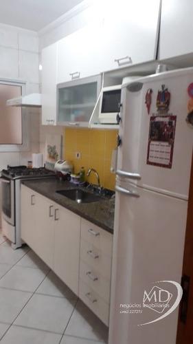 Imagem 1 de 19 de Venda Apartamento Térreo Sao Caetano Do Sul Nova Gerty Ref:  - 1033-8373
