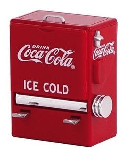 Despachador De Palillos De Dientes Coca Cola 100% Original