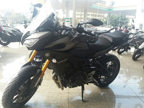 Yamaha Mt 09 Tracer Mt 09 Tracer 0km