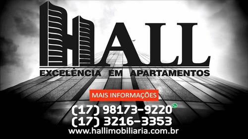 Imagem 1 de 1 de Apartamento Em São José Do Rio Preto Bairro Cidade Nova - V1314