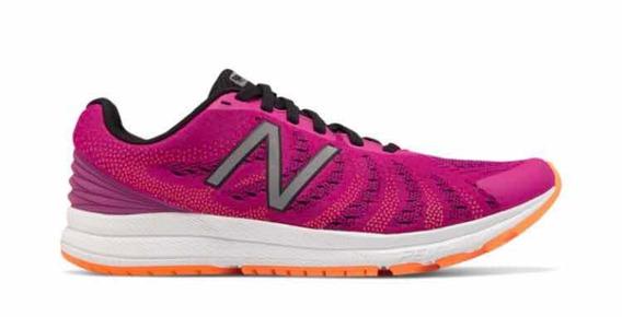 Zapatillas De Mujer New Balance Fuelcore Rush V3 Nuevas