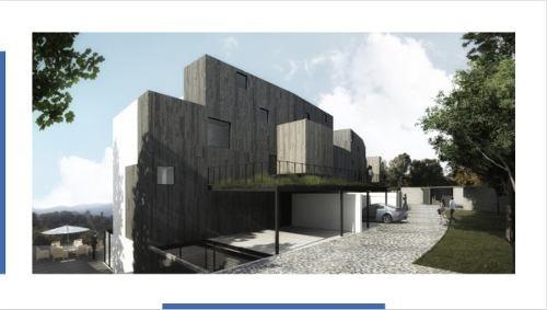 Preventa Casa En Condominio, Contadero