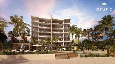 Hermosos Departamentos Aruna En La Playa De San Bruno Preventa