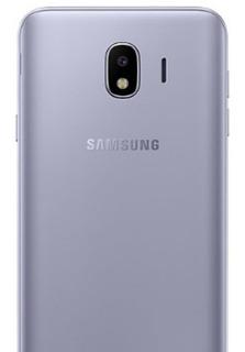 Samsung J4 Lavanda