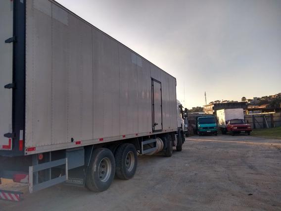 P 310 Bi Truck