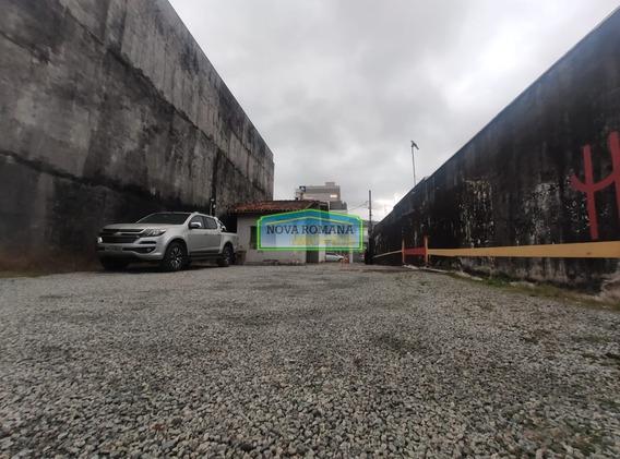 Terreno / Área Para Comprar No Centro Em Osasco/sp - 5177