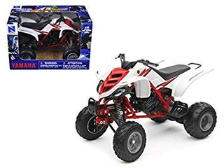 Vehículos De Juego,juguete Nuevo Ray Juguetes 0112 Yamah..