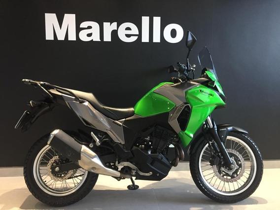 Kawasaki Versys 300x 2018 Honda Xre 300 (g)