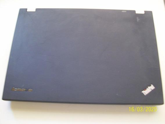 Notebook Lenovo Thinkpad T420 I7 Nivídia 4200m Ssd 240