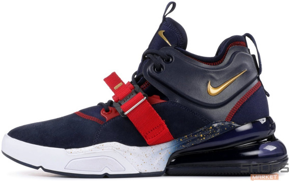 Zapatillas Nike Air Force 270 Olympic Dream Team