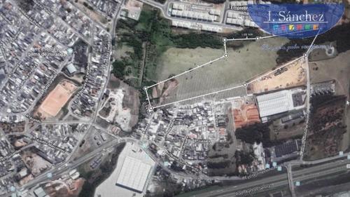 Área Para Venda Em Itaquaquecetuba, Cuiabá - 180313e_1-1184749