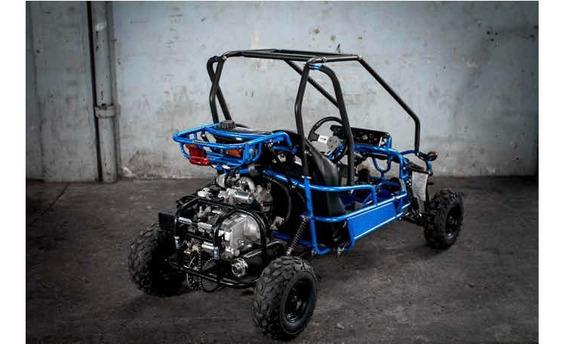 Arenero 125cc