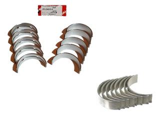Metales De Biela Bancada Y Axiales Renault 9 11 18 19 Clio