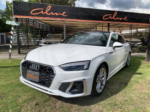 Imagen 1 de 12 de Audi A5 Coupe Sline Hibrido 2021