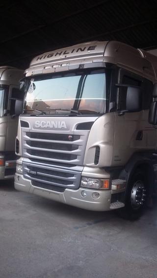 Scania R480 Highline