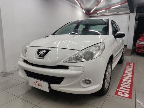 Imagem 1 de 14 de Peugeot 207 Sedan Xr Passion 1.4 8v Flex, Iop6200