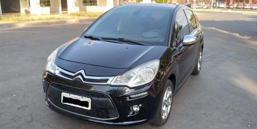 Imagem 1 de 15 de Citroën C3 Exclusive 1.6 16v 13/13 - Autom.