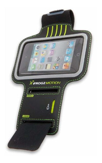 Ifrogz Ifz-armband-blk Motion Armband For