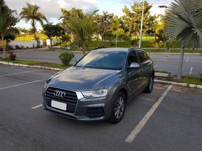 Audi Q3 2.0 Quattro - Impecável!!