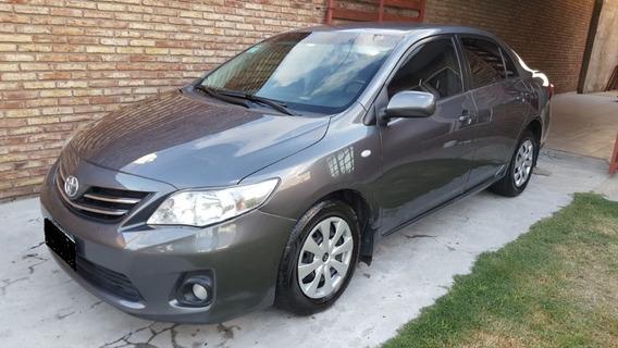 Vendo Toyota Diessel 2012
