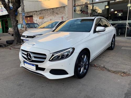 Mercedes-benz Clase C C250 Automania