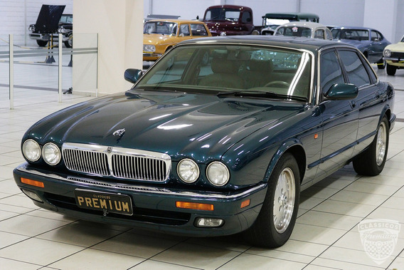 Jaguar Xj6 - 1995 95 - Sedan - Premium - Original