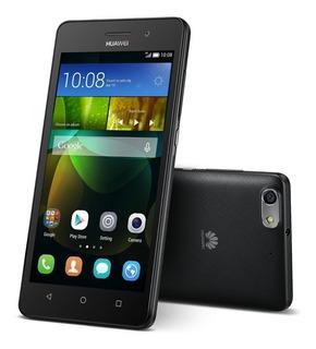 Huawei G Play Mini + 2 Forros + Vidrio