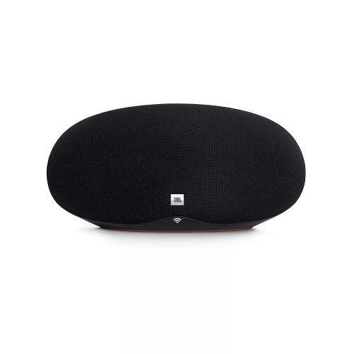 Caixa De Som Sem Fio Jbl Playlist Bluetooth Wifi Bivolt