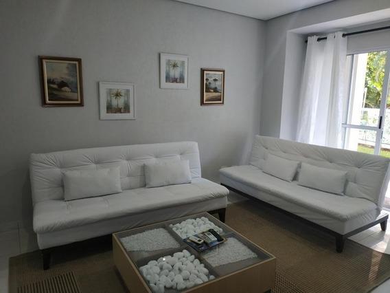 Village Com 1 Dormitório À Venda, 54 M² - Riviera De São Lourenço - Bertioga/sp - Vl0097